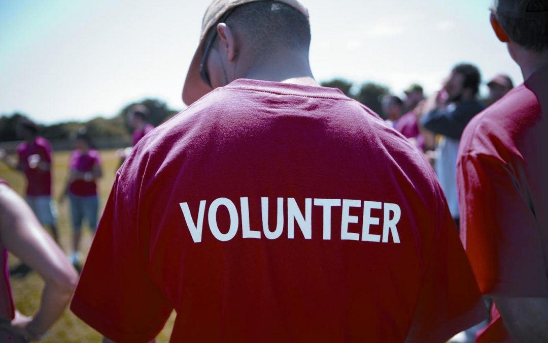 How to find volunteers in your homeowners association