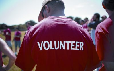 How to Attract Volunteers for your HOA