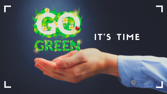 Four Ways Your HOA Can go Green