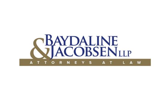 Baydaline & Jacobsen LLP Attorneys at Law
