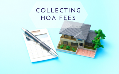 How to Collect Difficult Homeowners Association Fees