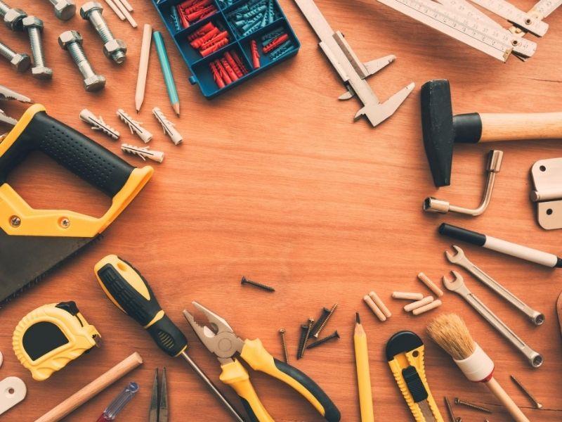 Maintenance Page