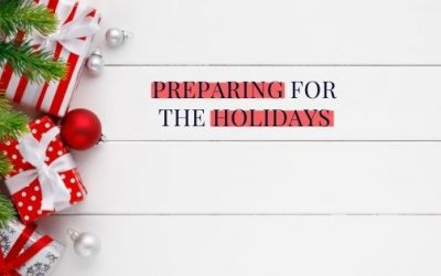 Preparing for the Holidays: 8 Useful Tips and Tricks for Homeowners Associations
