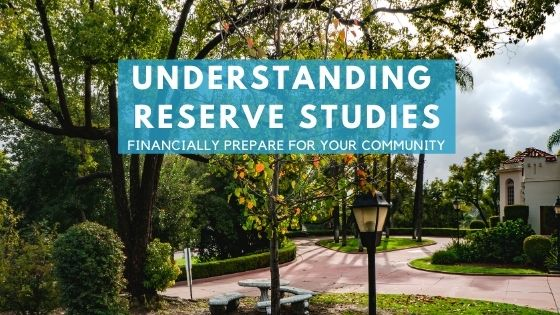 What Is a Reserve Study