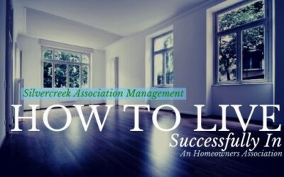 Lovin' Your Lifestyle: 4 Ways to Get the Most Out of a Homeowners Association Community