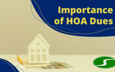 Why Are HOA Dues Vital For Your Community?