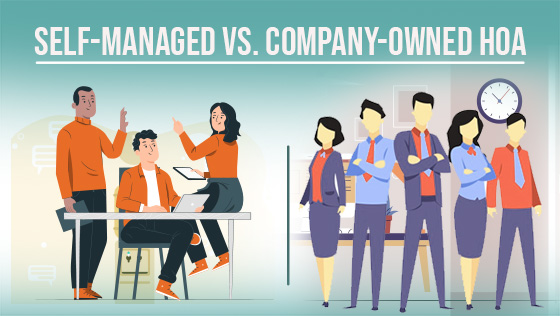 Blogs - SC Manage - Self Managing vs. Using an HOA Management Company