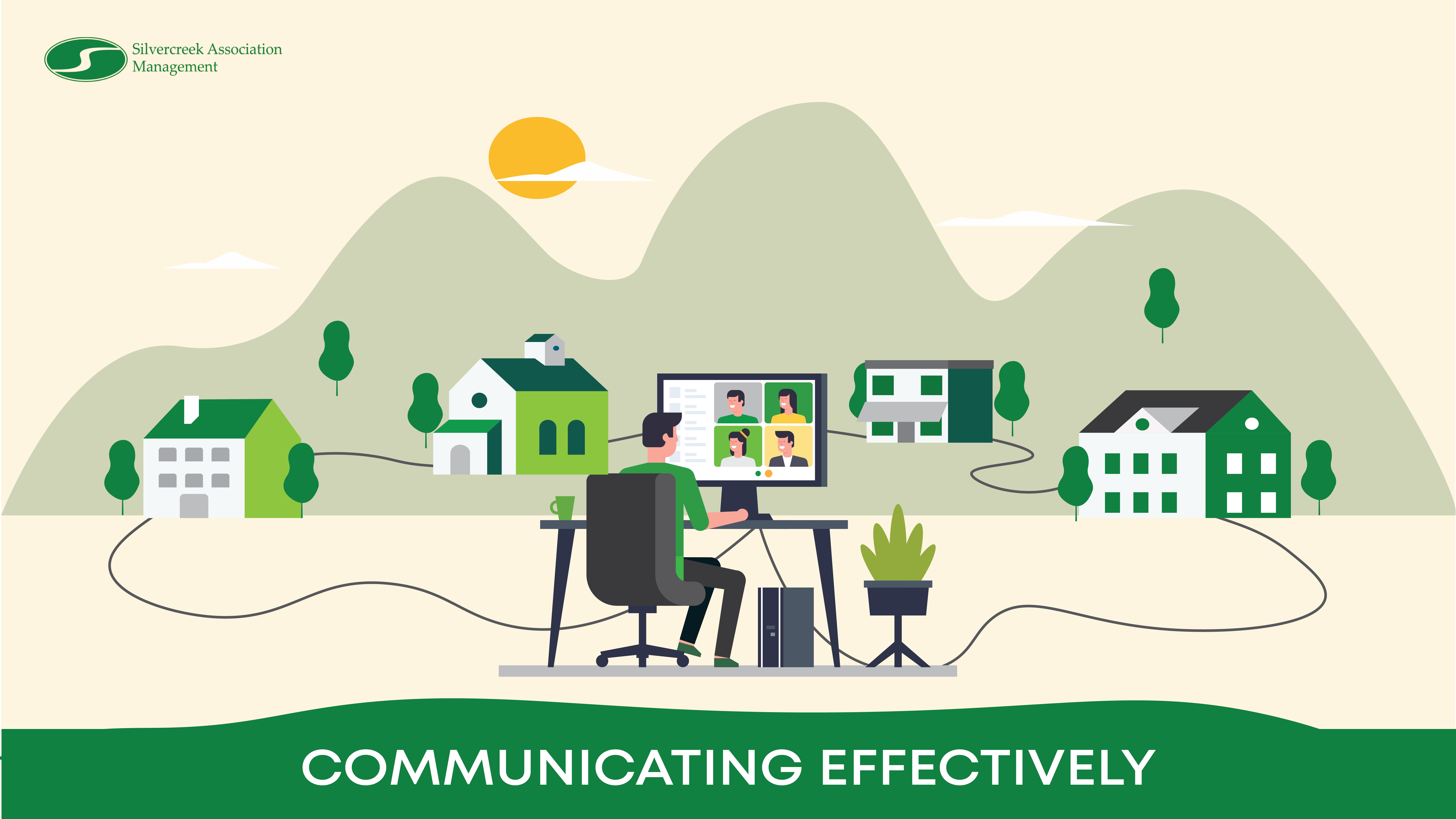 5 Helpful Communication Strategies for your Homeowners Association