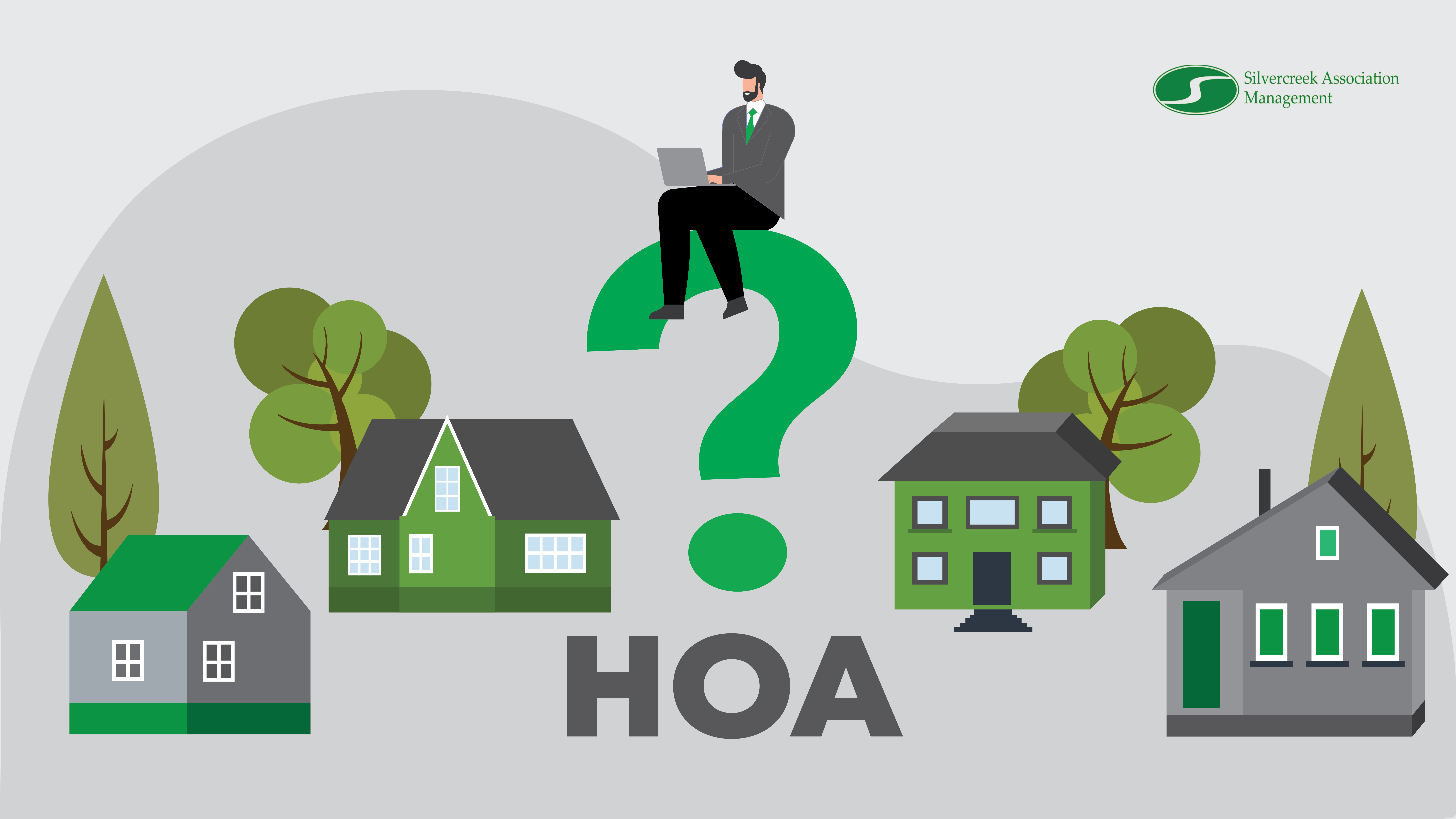 How To Manage A Successful HOA Project